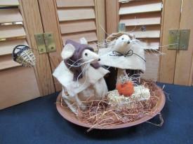 Thanksgiving Mice