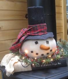 A Frosty Tale